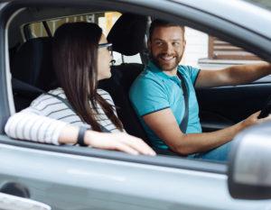 Passengers-in-Car